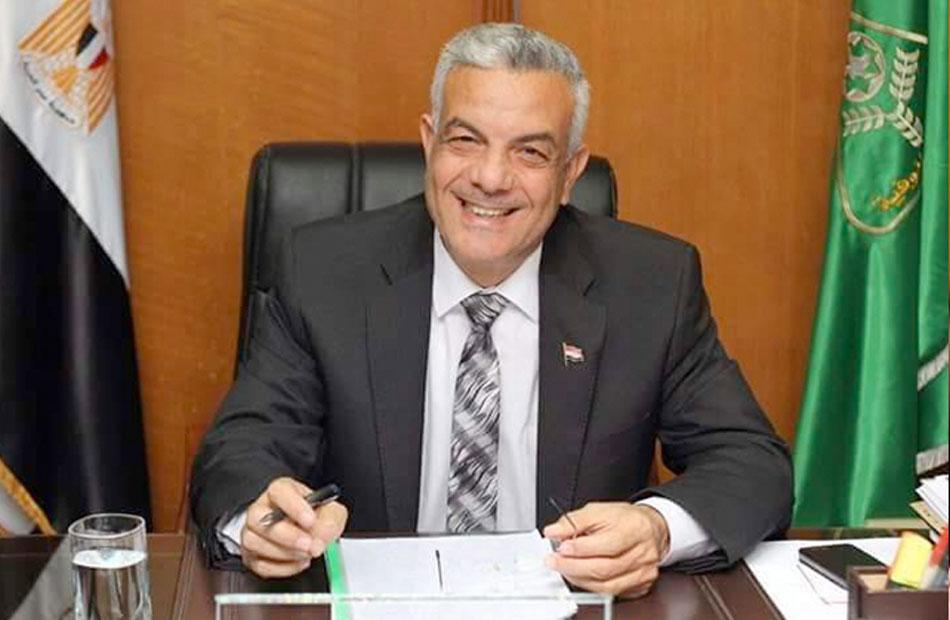 جامعة المنوفية تعلن جاهزيتها للامتحانات.. وتناقش إنشاء مركز تطعيم لكورونا