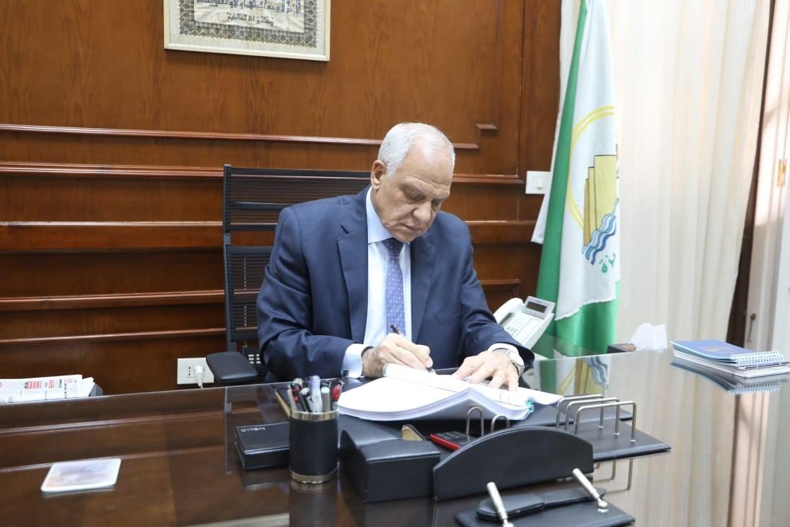 محافظ الجيزة يعتمد جدول امتحانات الشهادة الإعدادية 2020/2021