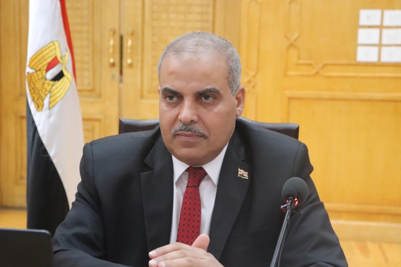 مجلس جامعة الأزهر يشيد بمبادرة رئيس الجمهورية لإعمار غزة