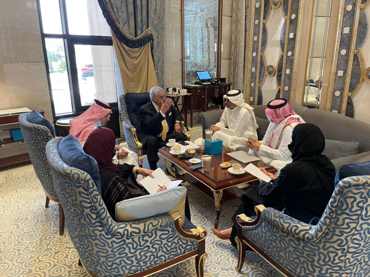 زاهي حواس: مشروع الحفائر بموقع رمسيس الثالث بالسعودية نوفمبر القادم