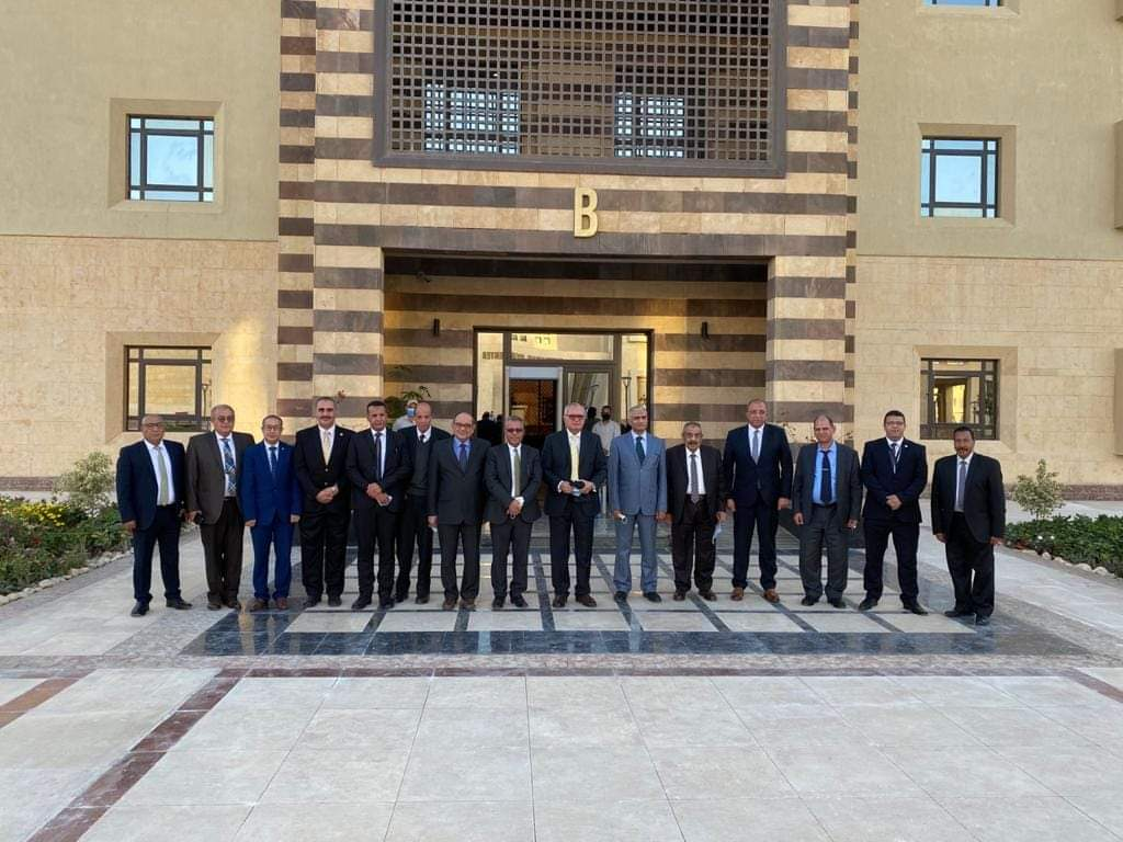 مجلس امناء جامعة الملك سلمان يعقد اجتماعا لمتابعة سير العملية التعليمية
