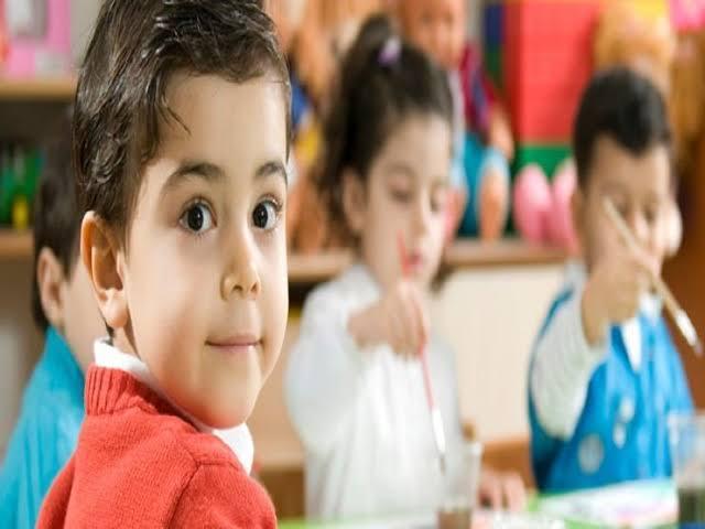 اجراءات التقديم لرياض الأطفال والأول الابتدائي على منصة التقديم