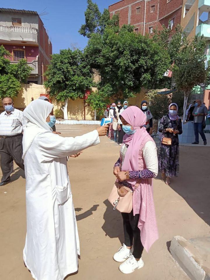 """أمهات مصر يكشفن كواليس ال١٢ ساعة الأخيرة قبل امتحانات الثانوية العامة """"ليلة ولا ألف ليلة"""""""