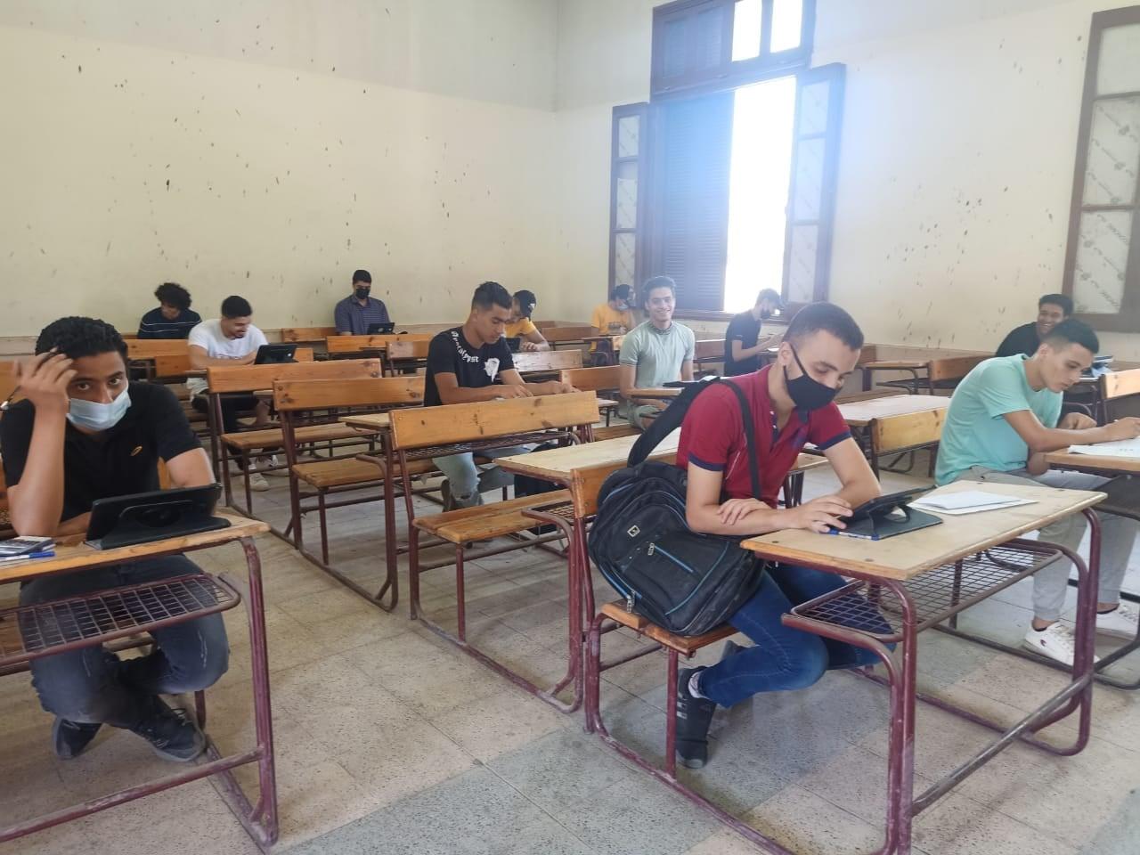 السفير الألماني بالقاهرة: الطالب المصري يتمتع بمواصفات متميزة وكفاءة عالية