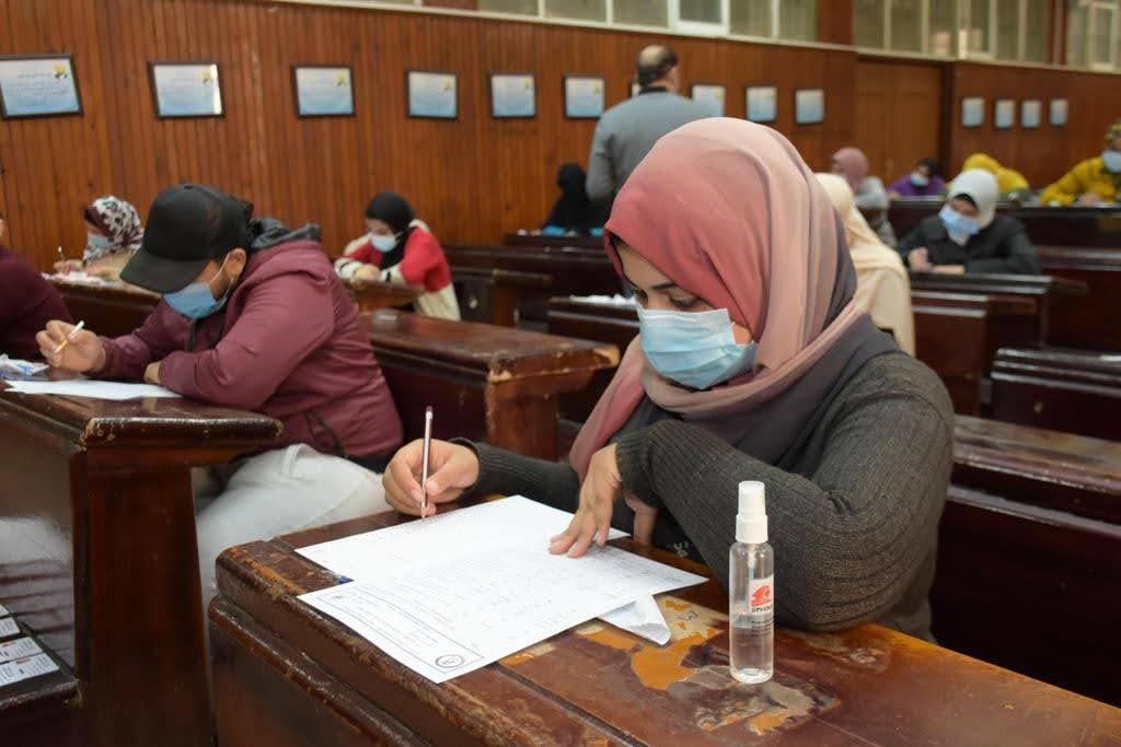 «حجازي» يوجه لطلاب الثانوية العامة 17 وصية ونصيحة