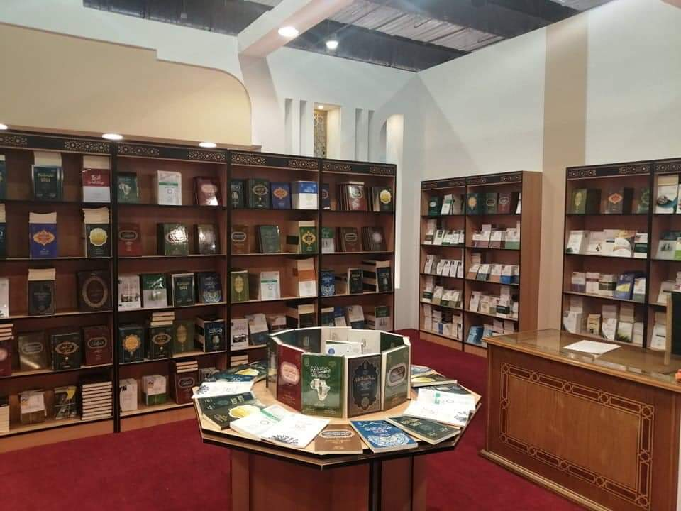 """""""البحوث الإسلامية"""": إصدارات علمية متنوعة تخاطب مختلف الفئات في جناح الأزهر بمعرض الكتاب"""