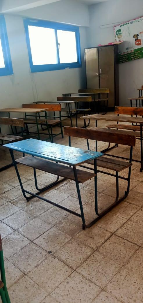 """""""أمهات مصر"""": امتحانات صعبة لطلاب الإعدادية في أغلب المحافظات"""