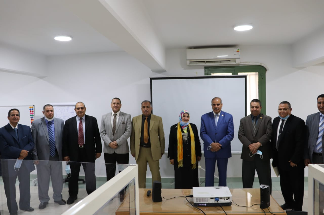 المحرصاوي يشهد تخريج الدفعة السادسة بمركز الأزهر للتدريب والتطوير