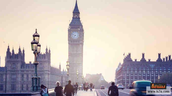 المملكة المتحدة تفتح باب الهجرة للطلاب الدوليين