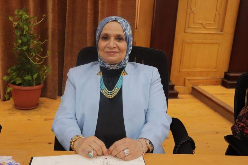 حصول مجلة كلية الدراسات الإسلامية بجامعة الأزهر على أعلى تصنيف بعد حصولها على 7 من 7