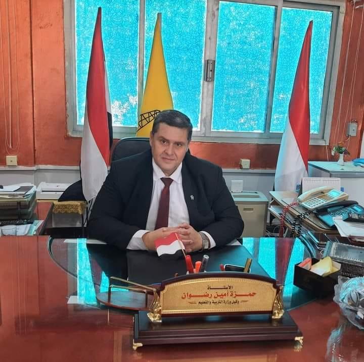 تعليم شمال سيناء: تجهيز 23 لجنة لطلاب الثانوية وغرفة عزل بكل مدرسة