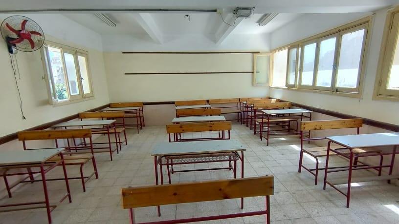 تنفيداً لقرار الوزراء.. غلق وتشميع 35 مركز دروس خصوصية بالغربية