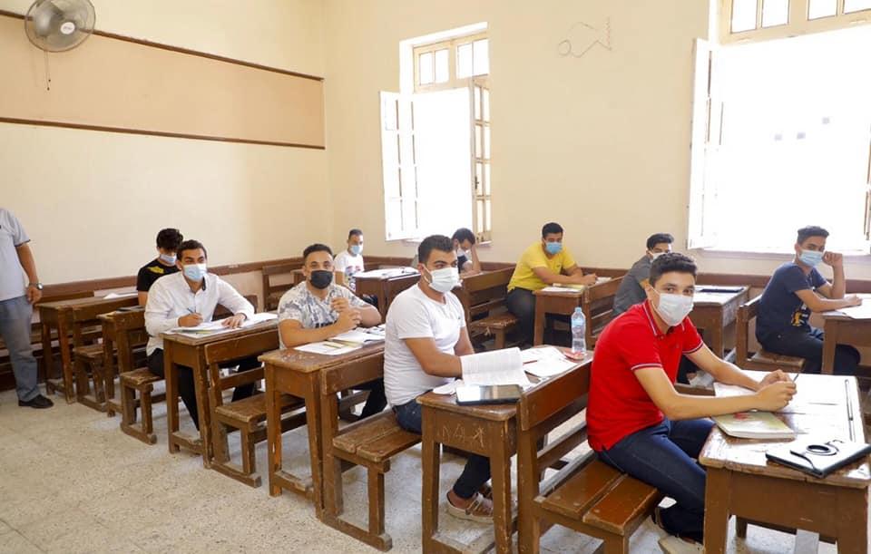 لطلاب القاهرة وجميع المحافظات.. رابط وخطوات التقدم للمدارس الثانوية 2021- 2022
