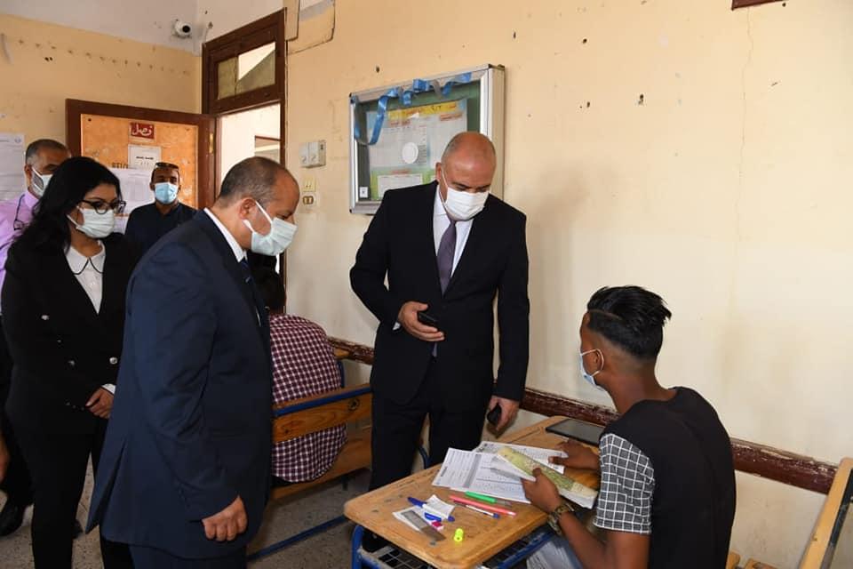 أولياء أمور مصر: يجب عقد اختبارات القدرات بعد ظهور نتيجة الثانوية