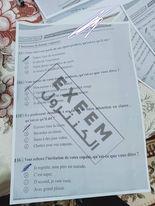 """مجموعات الغش تتداول صور امتحان اللغة الفرنسية على """"التليجرام"""""""