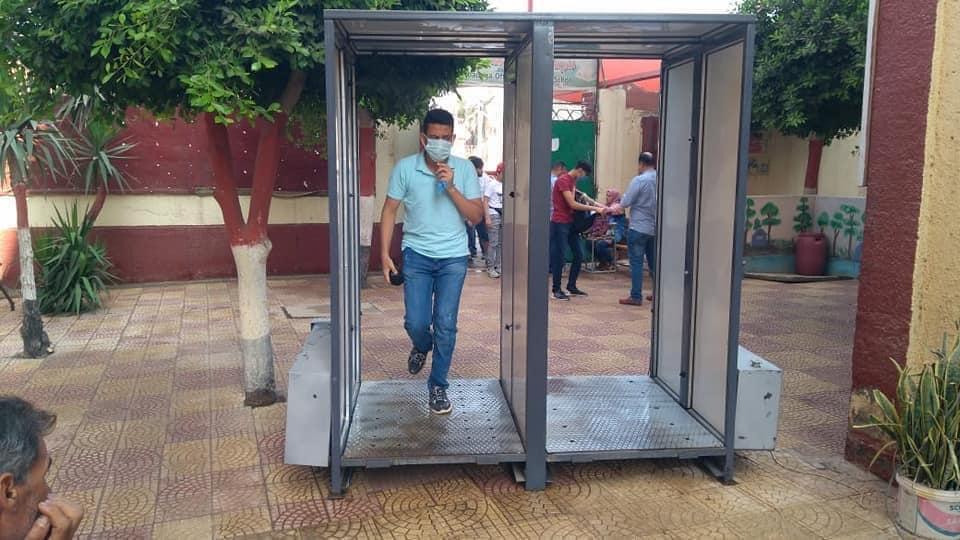طارق شوقي: عمليات تصحيح الثانوية العامة تتم تحت إشراف من الأجهزة السيادية