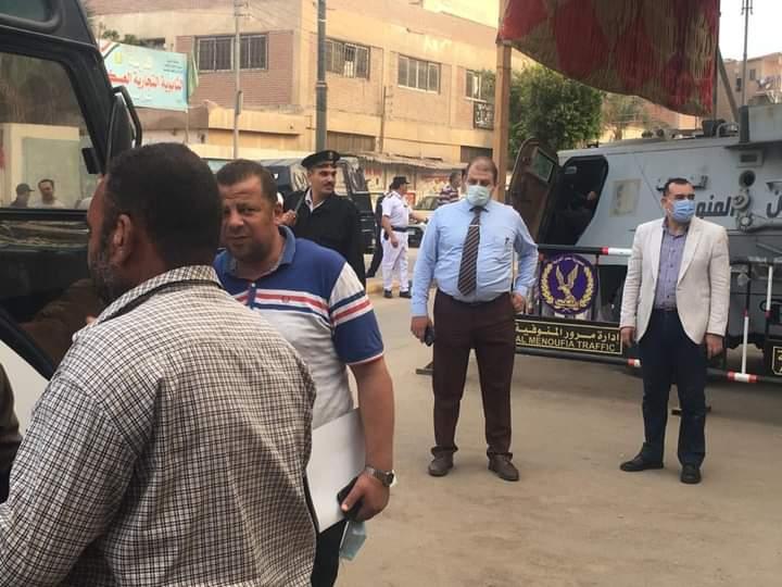وزير التعليم يكشف حقيقة تسريب امتحان اللغة العربية قبل بدء اللجان