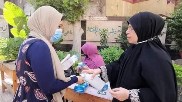 نقل طلاب للمستشفي و3 حالات غش.. ننشر تقرير غرفة العمليات عن امتحان اليوم