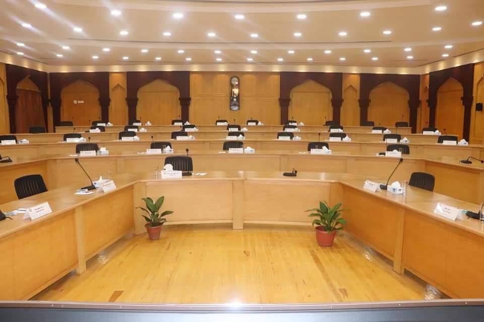 غداً انعقاد مجلس جامعة الأزهر لمناقشة استمرارية تطوير العملية التعليمية