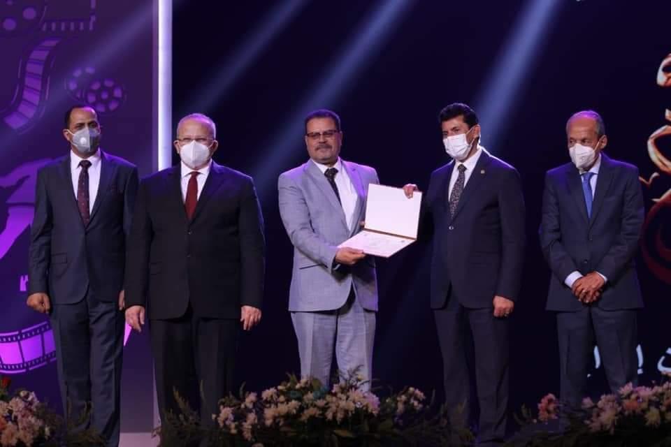 مجلس جامعة الأزهر يشيد بفوز طلاب الجامعة بجوائز مهرجان إبداع 9