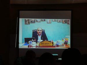 جامعة حلوان تناقش مشروعات شعبة الصحافة.. وأساتذة الإعلام: نرجو التركيز على الإخراج الصحفي