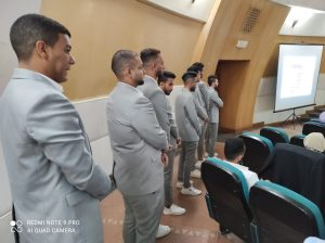 """""""إنفلونسر"""".. مجلة صحفية هي الأفضل بمشروعات تخرج شعبة الصحافة بجامعة حلوان"""