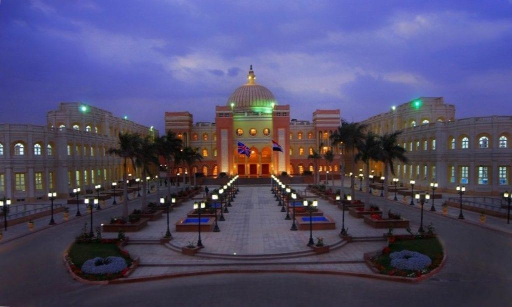 منح الجامعات 2021.. الجامعة البريطانية في مصر تقدم فرص دراسية مختلفة لطلاب الثانوية العامة