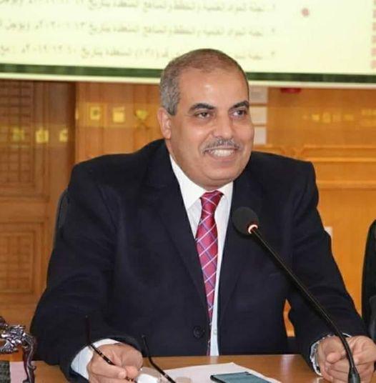 رئيس جامعة الأزهر يتلقى التهاني باختياره نائبًا لرئيس اتحاد الجامعات الإفريقية