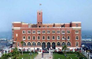 مصاريف كلية التجارة جامعة الإسكندرية.. تعرف على الأقسام وشروط القبول