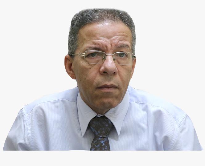 د أسامة عبد الحى أمين عام النقابة