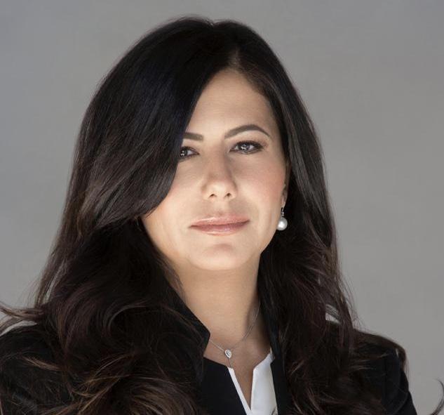 فريدة خميس، رئيس مجلس أمناء الجامعة البريطانية في مصر