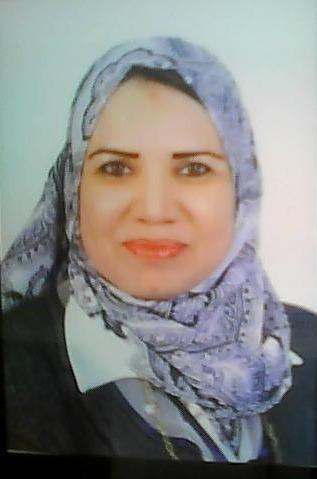 نجلاء فاروق عبد الحليم رئيسا لقسم الميكروبيولوجي والمناعة بطب الأزهر