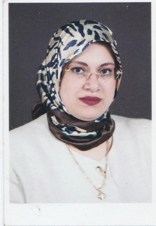 سهير شاكر رئيسا لقسم الباثولوجيا العامة بكلية طب جامعة الأزهر