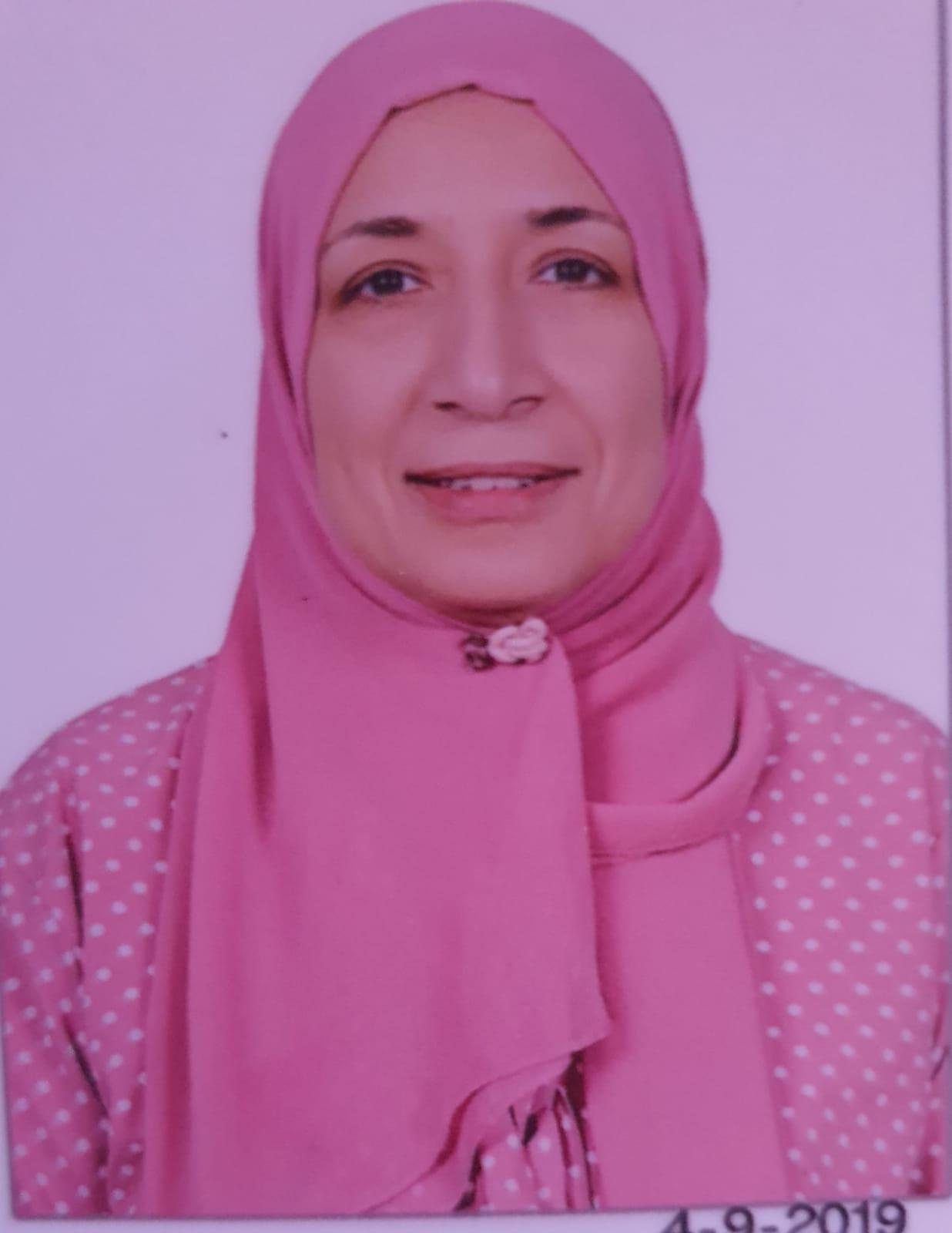هناء أبو رية رئيسًا لقسم التوليد وأمراض النساء بكلية طب بنات الأزهر