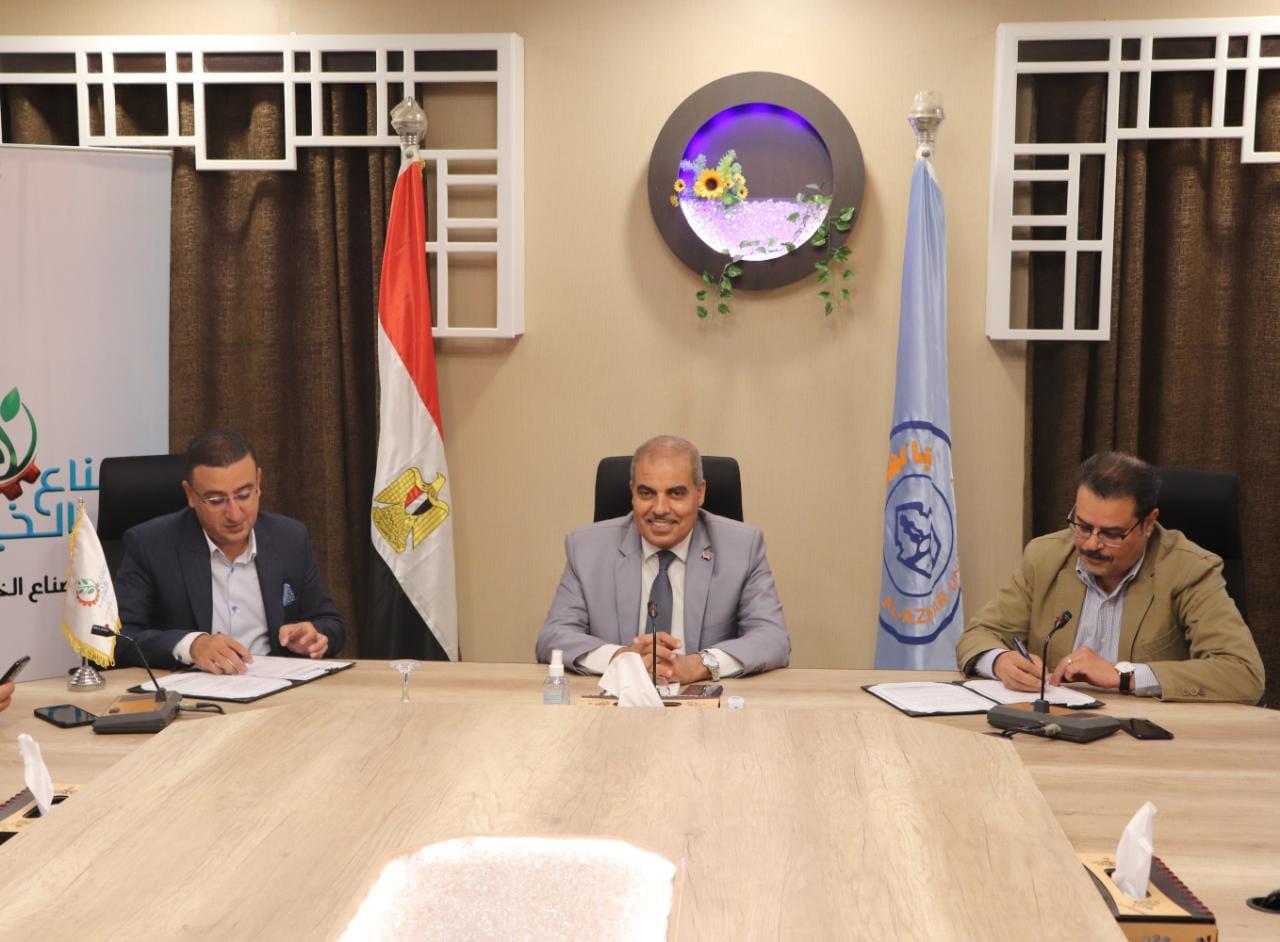 تعاون بين جامعة الأزهر وصناع الخير وIBM لبناء قدرات الطلاب تكنولوجيًّا