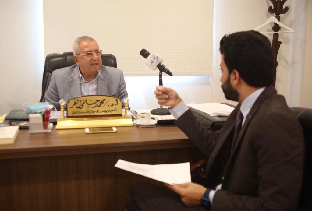 أمين مجلس الجامعات الخاصة يكشف كواليس قرار الغاء اختبارات القبول