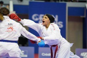 الصيدلة كانت البداية.. بنات النيل يحصدن الذهبية والبرونزية في أولمبياد طوكيو 2020
