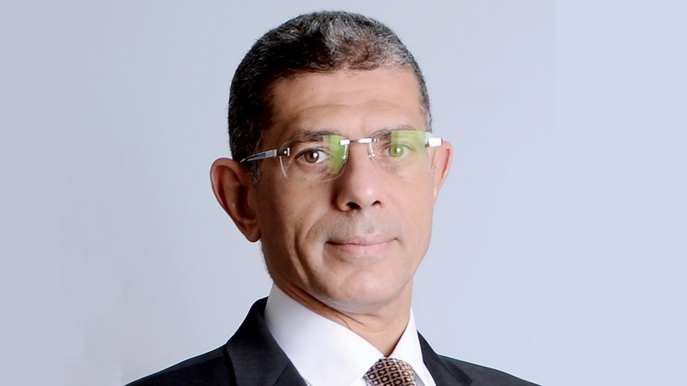 د. شريف صدقي نائب رئيس جامعة نيو جيزة
