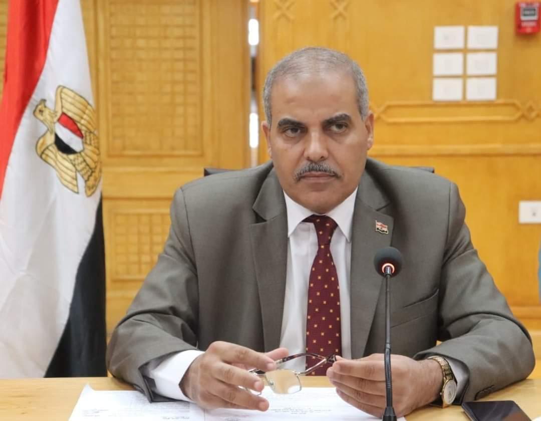 رسالة نائب رئيس جامعة الأزهر إلى الطلاب الجدد