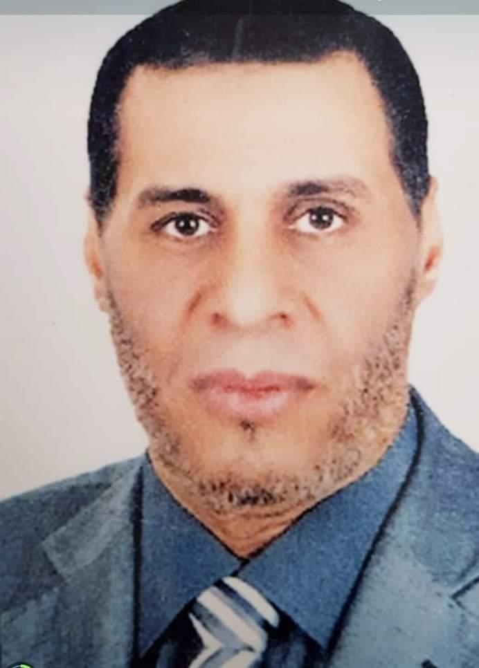حامد عثمان عميدًا لكلية الشريعة والقانون جامعة الأزهر بطنطا
