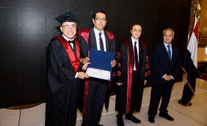 انطلاق المرحلة الأولى وبدء تسجيل الرغبات للالتحاق بالجامعة المصرية للتعلم الإلكتروني الأهلية
